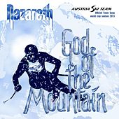 God of the Mountain de Nazareth