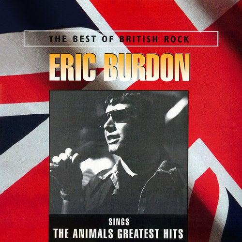 Eric Burdon Sings The Animals Greatest Hits de Eric Burdon