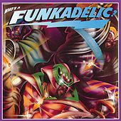 Who's a Funkadelic? by Funkadelic