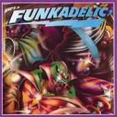 Who's a Funkadelic? von Funkadelic