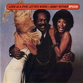 Love Is a Five Letter Word de Jimmy Witherspoon