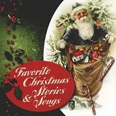 Favorite Christmas Stories & Songs by Golden Orchestra