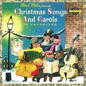 Mitch Miller Presents: Christmas Songs & Carols by Golden Orchestra