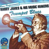 Trumpet Blues de Harry James