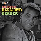 The Best of Desmond Dekker de Various Artists
