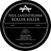 Roller Killer EP by Neil Landstrumm