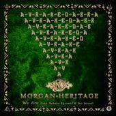 We Are von Morgan Heritage