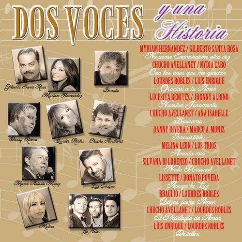 Dos Voces y una Historia de Various Artists