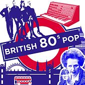 British 80s Pop de Various Artists
