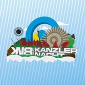 Kiddaz meets Kanzlernacht 01 by Various Artists
