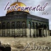 Música para el Alma, Vol. 6 (Instrumental) de God Concept