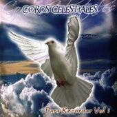 Coros Celestiales, Vol. 1 de God Concept