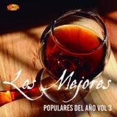 Los Mejores Populares del Año, Vol. 3 de Various Artists