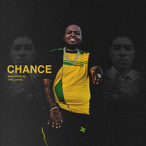 Chance (feat. Vybz Kartel) de Sean Kingston