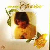 Simply Love de Christine