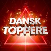 Dansktoppere by Various Artists
