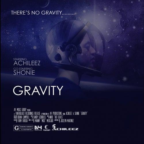 Gravity by Shonie
