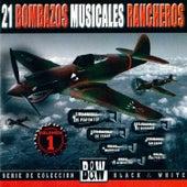 21 Bombazos Musicales Rancheros, Vol. 1 de Various Artists