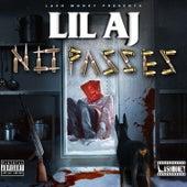No Passes von Lil AJ