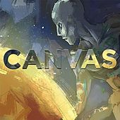 Cosmic - EP by Canvas