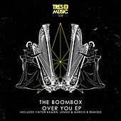 Over You by BoomBox