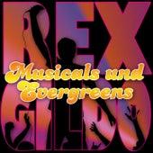 Rex Gildo singt Musicals und Evergreens de Rex Gildo