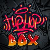 Hip Hop Box de Various Artists