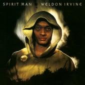 Spirit Man by Weldon Irvine
