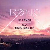 If I Ever de Kono