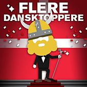 Flere Dansktoppere von Various Artists