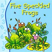 Five Speckled Frogs by Kidzone