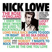 The Rose of England von Nick Lowe