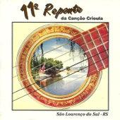 11º Reponte Da Canção Crioula de Various Artists