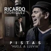 Huele a Lluvia (Pistas) by Ricardo Rodríguez