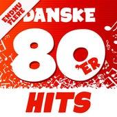 Endnu Flere Danske 80'er Hits van Various Artists