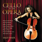 Cello At The Opera by Various Artists