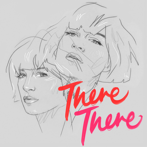 There There by Washington