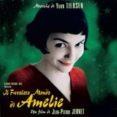 Il favoloso mondo di Amelie (Colonna sonora originale) di Yann Tiersen