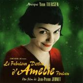 Le fabuleux destin d'Amélie Poulain (Bande originale de film) de Yann Tiersen