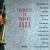 Trumpets in Modern Jazz von Various Artists