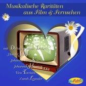Musikalische Raritäten aus Film & Fernsehen by Various Artists