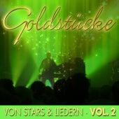 Goldstücke Von Stars & Liedern, Vol. 2 by Various Artists