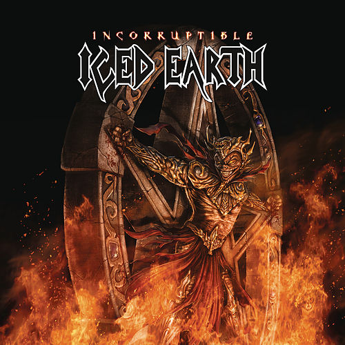 Incorruptible by Iced Earth