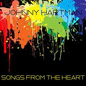 Johnny Hartman: Songs from the Heart de Johnny Hartman