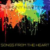 Johnny Hartman: Songs from the Heart de Johnny Hartman