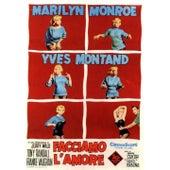 Let's Make Love von Marilyn Monroe