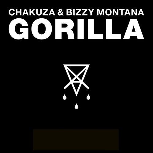 Gorilla von Chakuza & Bizzy Montana