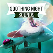 Soothing Night Sounds – Relaxing New Age, Sleep Well, Inner Silence, Rest All Night von Soothing Sounds