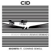 Secrets (feat. Conrad Sewell) (Remixes) von Cid