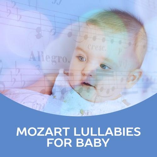Mozart Lullabies For Baby – Classical Lullabies for Babies, Peaceful Piano, Calm Night, Baby Healthy Development by Baby Sleep Sleep